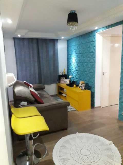 c9623976-eaa9-4b1a-a715-d93590 - Apartamento 2 quartos à venda Jundiapeba, Mogi das Cruzes - R$ 175.000 - BIAP20039 - 9