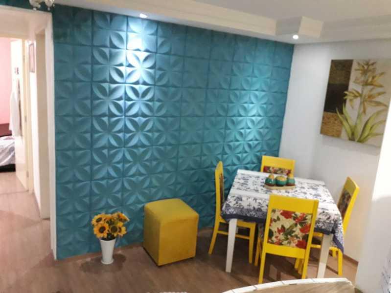 e21f1050-522f-4784-a017-d00794 - Apartamento 2 quartos à venda Jundiapeba, Mogi das Cruzes - R$ 175.000 - BIAP20039 - 11