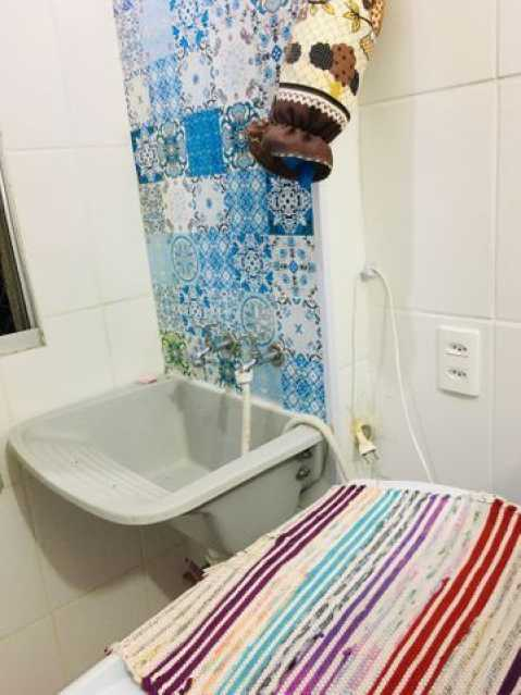 481094063989742 - Apartamento 2 quartos à venda Porteira Preta, Mogi das Cruzes - R$ 86.000 - BIAP20040 - 1