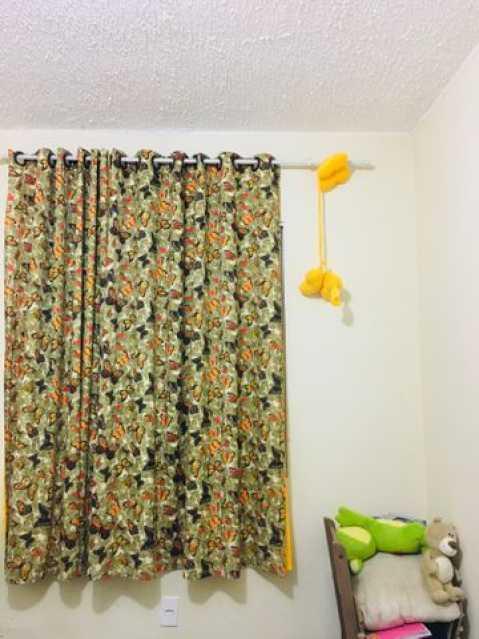 482026429948538 - Apartamento 2 quartos à venda Porteira Preta, Mogi das Cruzes - R$ 86.000 - BIAP20040 - 3