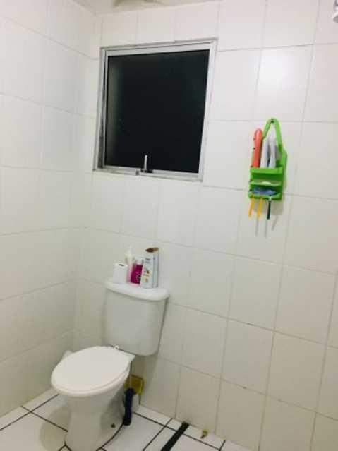 484022902227232 - Apartamento 2 quartos à venda Porteira Preta, Mogi das Cruzes - R$ 86.000 - BIAP20040 - 5