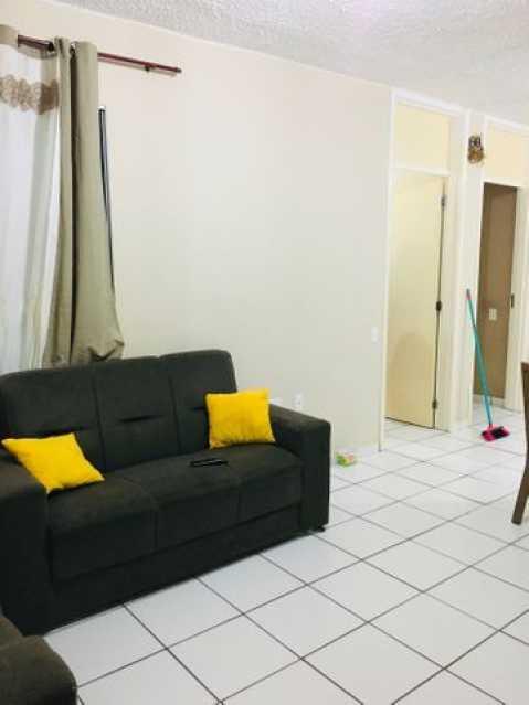 485084309065582 - Apartamento 2 quartos à venda Porteira Preta, Mogi das Cruzes - R$ 86.000 - BIAP20040 - 8