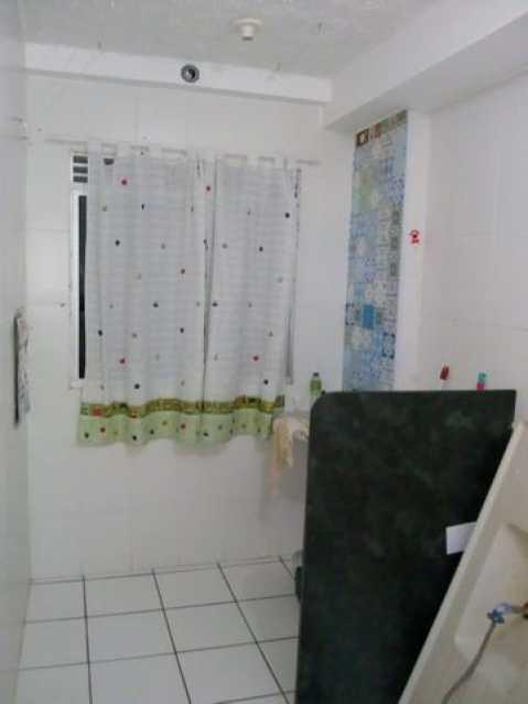 488026906990640 - Apartamento 2 quartos à venda Porteira Preta, Mogi das Cruzes - R$ 86.000 - BIAP20040 - 14