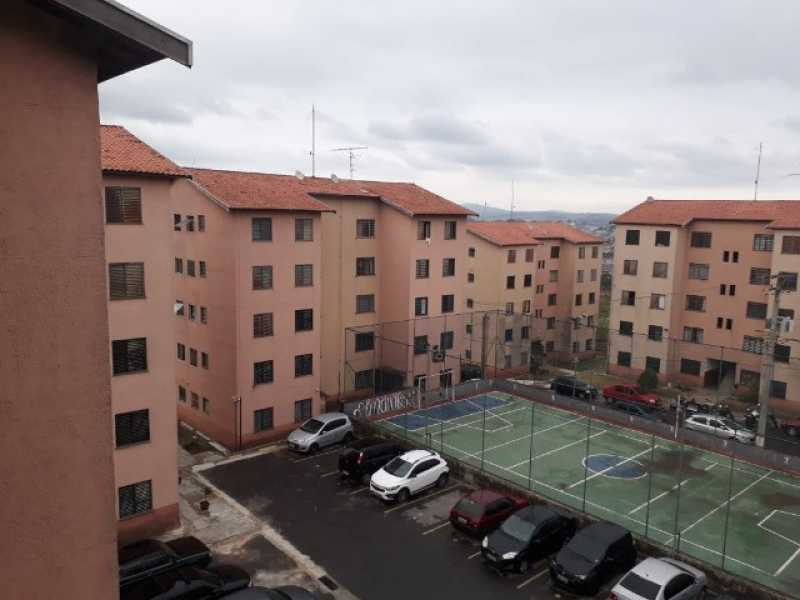 916033799691828 - Apartamento 2 quartos à venda Jardim Esperança, Mogi das Cruzes - R$ 138.000 - BIAP20044 - 7