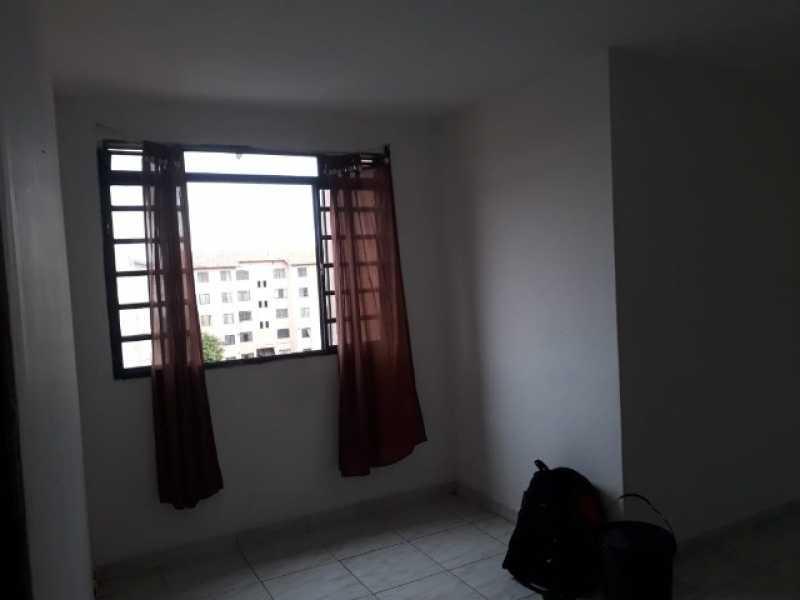 916051433287493 - Apartamento 2 quartos à venda Jardim Esperança, Mogi das Cruzes - R$ 138.000 - BIAP20044 - 8