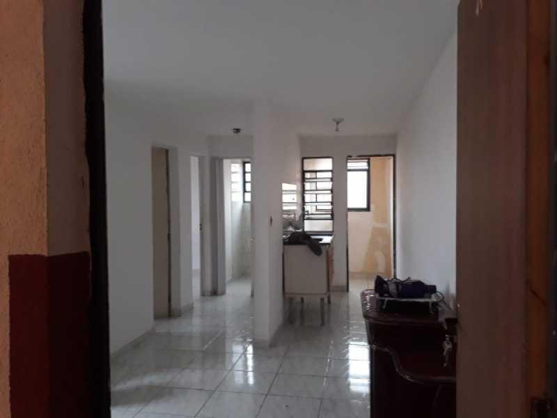 917030555848706 - Apartamento 2 quartos à venda Jardim Esperança, Mogi das Cruzes - R$ 138.000 - BIAP20044 - 9