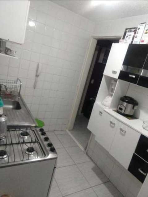 104030442529872 - Apartamento 2 quartos à venda Jundiapeba, Mogi das Cruzes - R$ 95.000 - BIAP20045 - 5