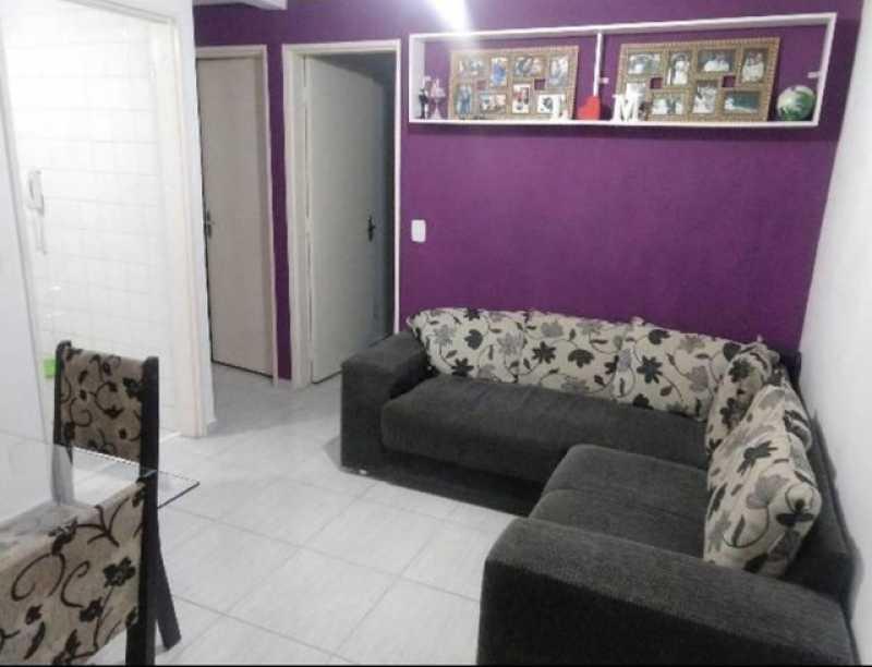 105097208176236 - Apartamento 2 quartos à venda Jundiapeba, Mogi das Cruzes - R$ 95.000 - BIAP20045 - 7