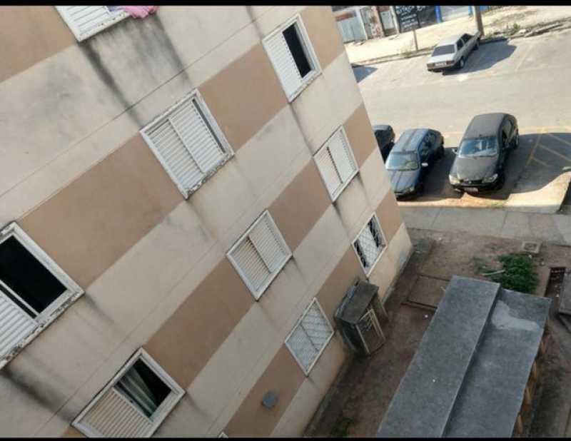 109089809971019 - Apartamento 2 quartos à venda Jundiapeba, Mogi das Cruzes - R$ 95.000 - BIAP20045 - 10