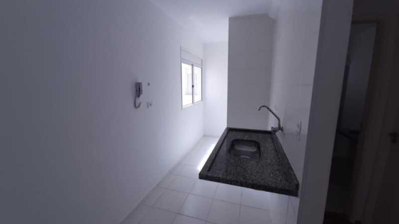 212003446948497 - Apartamento 2 quartos à venda Jundiapeba, Mogi das Cruzes - R$ 180.000 - BIAP20046 - 5