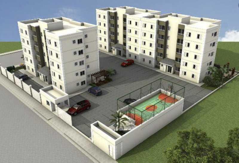 218083441166329 - Apartamento 2 quartos à venda Jundiapeba, Mogi das Cruzes - R$ 180.000 - BIAP20046 - 13
