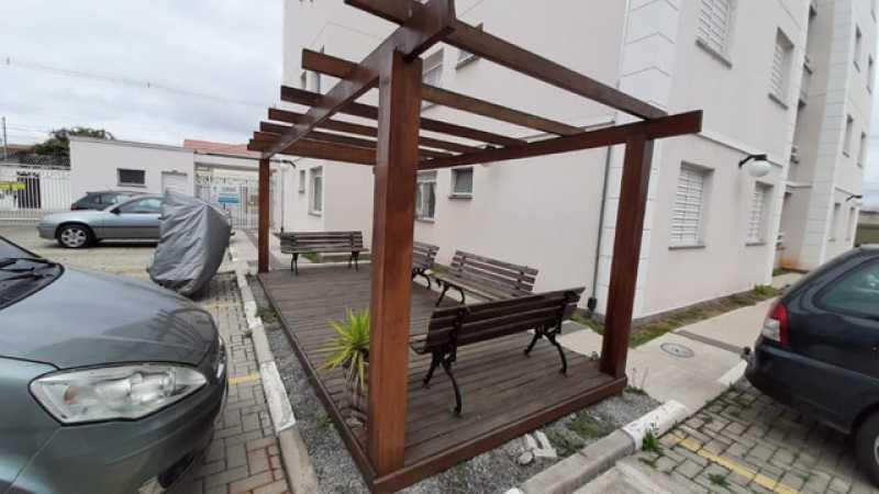 219005207906726 - Apartamento 2 quartos à venda Jundiapeba, Mogi das Cruzes - R$ 180.000 - BIAP20046 - 15