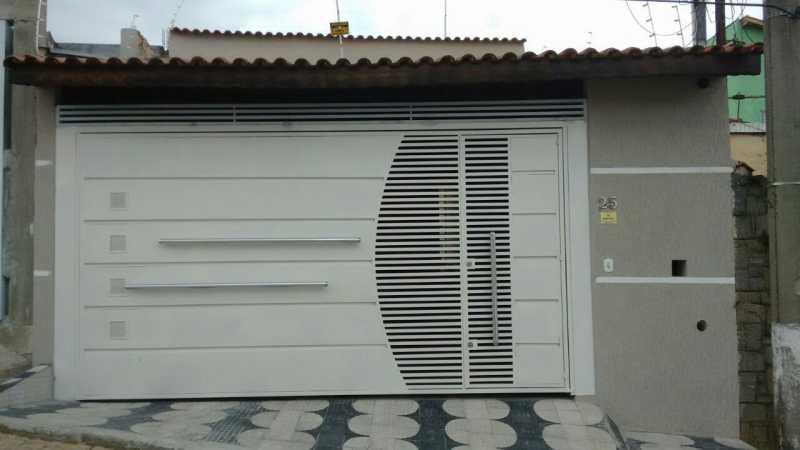 0fb28446-cb66-4129-9fd2-83dcb3 - Casa 3 quartos à venda Centro, Mogi das Cruzes - R$ 550.000 - BICA30012 - 1