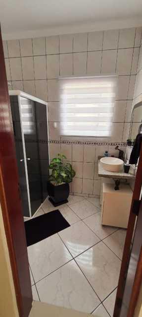 2dd0673d-3de0-438f-b71e-cfe126 - Casa 3 quartos à venda Centro, Mogi das Cruzes - R$ 550.000 - BICA30012 - 3