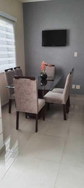 9eaf131f-e4a8-4308-ae4f-4972fe - Casa 3 quartos à venda Centro, Mogi das Cruzes - R$ 550.000 - BICA30012 - 8