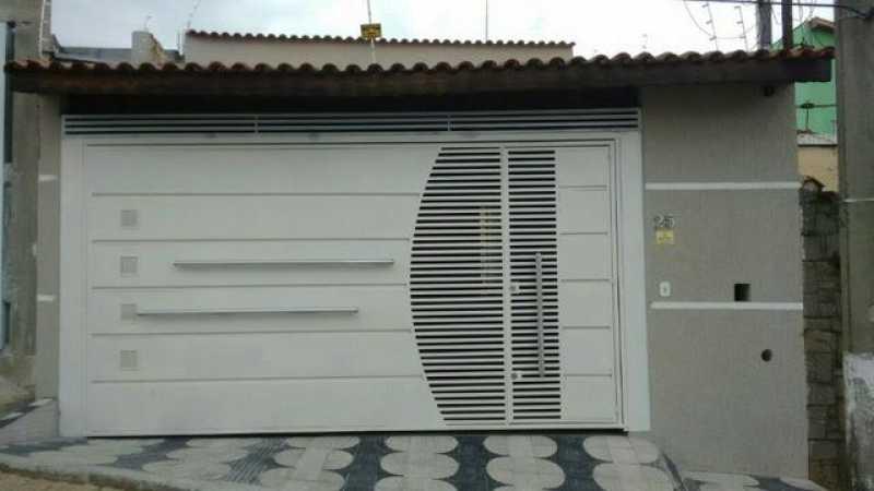 280007021415143 - Casa 3 quartos à venda Centro, Mogi das Cruzes - R$ 550.000 - BICA30012 - 27