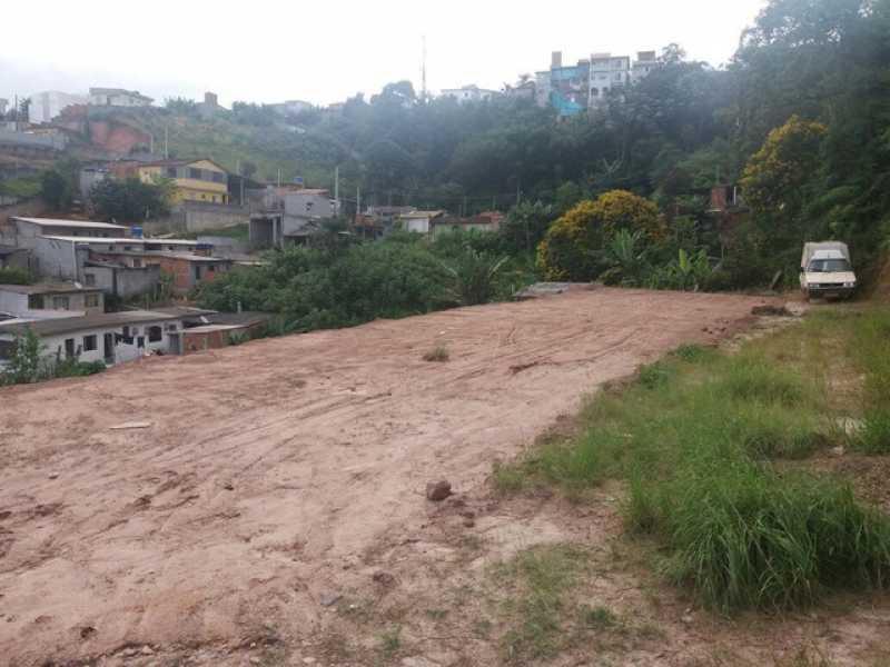262051201534208 - Terreno Residencial à venda Vila São Paulo, Mogi das Cruzes - R$ 65.000 - BITR00011 - 1