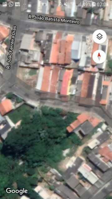 651174251167455 - Terreno Residencial à venda Vila Pomar, Mogi das Cruzes - R$ 80.000 - BITR00025 - 1