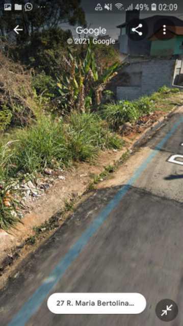 657184255986337 - Terreno Residencial à venda Vila Pomar, Mogi das Cruzes - R$ 80.000 - BITR00025 - 3