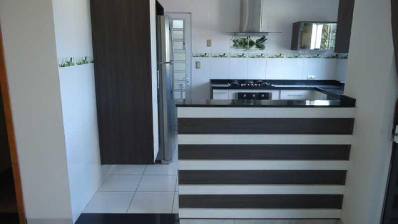 670040789777532 - Casa 3 quartos à venda Jardim Nathalie, Mogi das Cruzes - R$ 600.000 - BICA30013 - 1