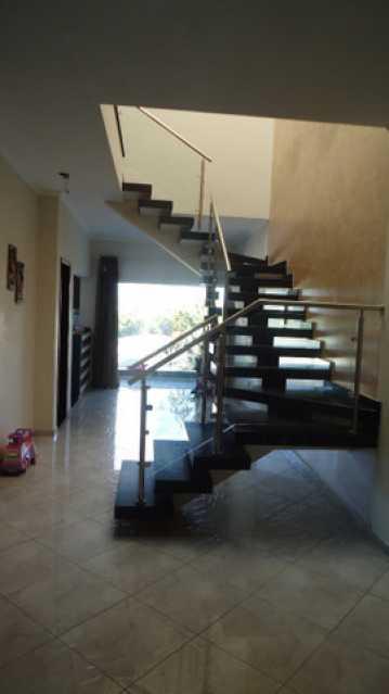 673001903681185 - Casa 3 quartos à venda Jardim Nathalie, Mogi das Cruzes - R$ 600.000 - BICA30013 - 3