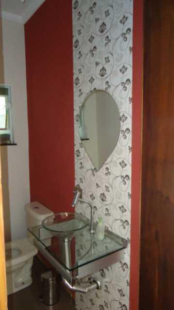 679024300213907 - Casa 3 quartos à venda Jardim Nathalie, Mogi das Cruzes - R$ 600.000 - BICA30013 - 17