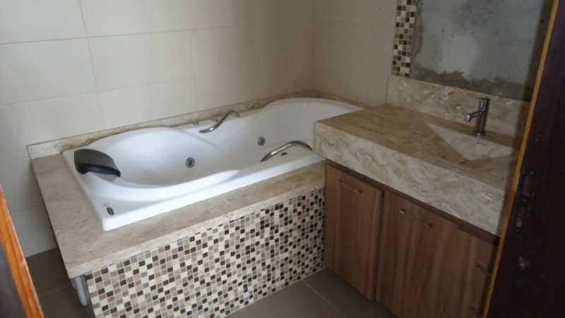679067189060998 - Casa 3 quartos à venda Jardim Nathalie, Mogi das Cruzes - R$ 600.000 - BICA30013 - 19