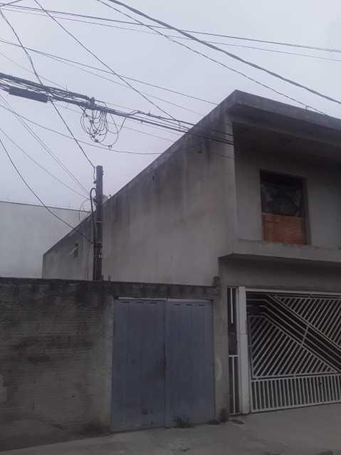 9917d4b0-9337-4d9a-8756-f8f8c3 - Casa 3 quartos à venda Jundiapeba, Mogi das Cruzes - R$ 250.000 - BICA30015 - 9