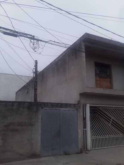 385011932111747 - Casa 3 quartos à venda Jundiapeba, Mogi das Cruzes - R$ 250.000 - BICA30015 - 11