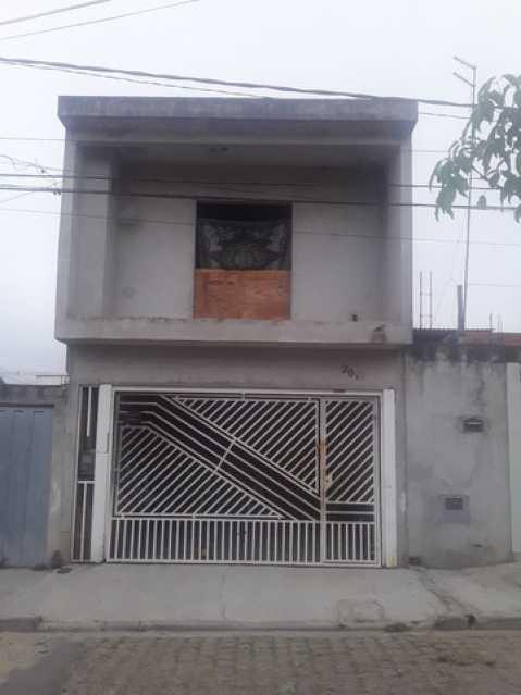 389071216602934 - Casa 3 quartos à venda Jundiapeba, Mogi das Cruzes - R$ 250.000 - BICA30015 - 12