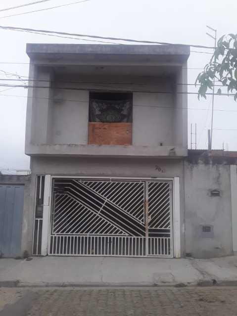 bc2fd22e-100f-4c89-8f44-4fc2fb - Casa 3 quartos à venda Jundiapeba, Mogi das Cruzes - R$ 250.000 - BICA30015 - 18