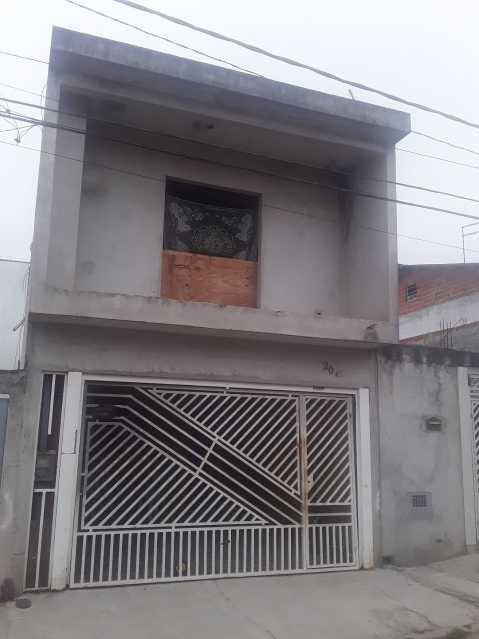 f465482e-6350-4576-ac08-e832b8 - Casa 3 quartos à venda Jundiapeba, Mogi das Cruzes - R$ 250.000 - BICA30015 - 22