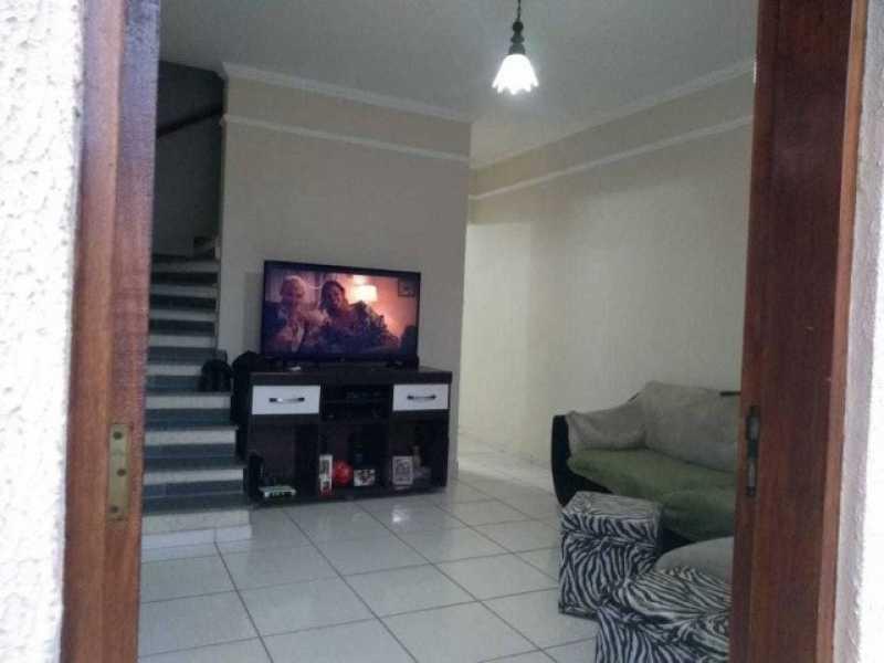 585105484312258 - Casa 2 quartos à venda Jardim São Pedro, Mogi das Cruzes - R$ 370.000 - BICA20008 - 1