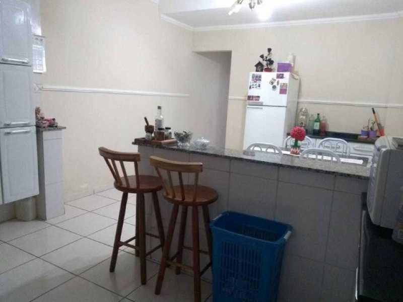 585195488513080 - Casa 2 quartos à venda Jardim São Pedro, Mogi das Cruzes - R$ 370.000 - BICA20008 - 3
