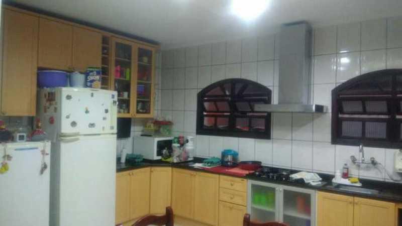 804028034147715 - Casa 3 quartos à venda Jardim São Pedro, Mogi das Cruzes - R$ 440.000 - BICA30020 - 6