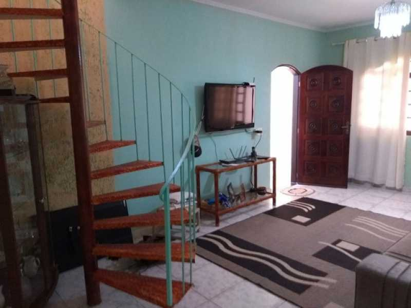 120071471111305 - Casa em Condomínio 4 quartos à venda Jardim Rubi, Mogi das Cruzes - R$ 470.000 - BICN40003 - 3