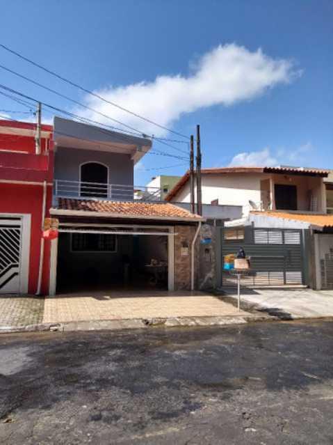 121017232427939 - Casa em Condomínio 4 quartos à venda Jardim Rubi, Mogi das Cruzes - R$ 470.000 - BICN40003 - 5