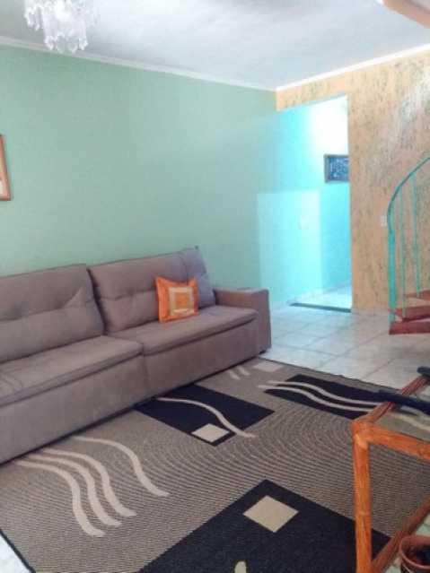122009474423072 - Casa em Condomínio 4 quartos à venda Jardim Rubi, Mogi das Cruzes - R$ 470.000 - BICN40003 - 6