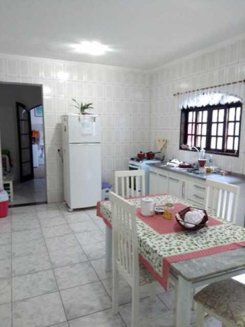 123044595990350 - Casa em Condomínio 4 quartos à venda Jardim Rubi, Mogi das Cruzes - R$ 470.000 - BICN40003 - 9