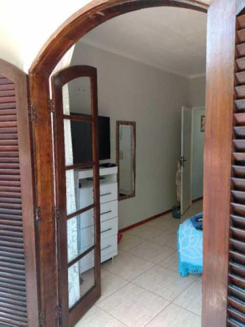 125086476161247 - Casa em Condomínio 4 quartos à venda Jardim Rubi, Mogi das Cruzes - R$ 470.000 - BICN40003 - 12