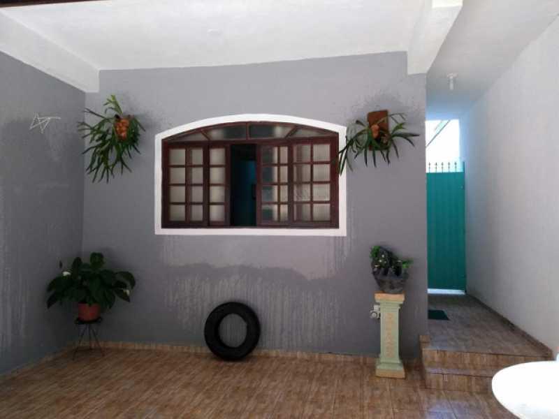 126094955951825 - Casa em Condomínio 4 quartos à venda Jardim Rubi, Mogi das Cruzes - R$ 470.000 - BICN40003 - 14