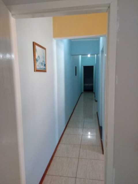 127053837142677 - Casa em Condomínio 4 quartos à venda Jardim Rubi, Mogi das Cruzes - R$ 470.000 - BICN40003 - 17
