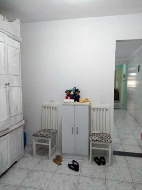 129068110046235 - Casa em Condomínio 4 quartos à venda Jardim Rubi, Mogi das Cruzes - R$ 470.000 - BICN40003 - 21