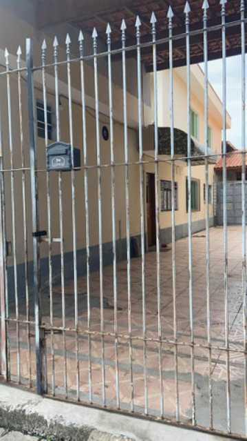 413103360728267 - Casa 3 quartos à venda Jundiapeba, Mogi das Cruzes - R$ 470.000 - BICA30021 - 1