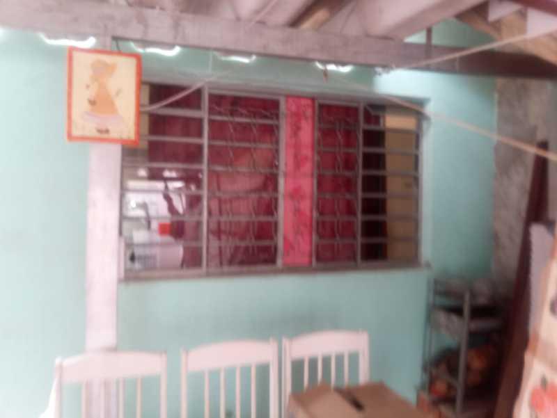 0fba4271-a48c-4849-bf25-e8d361 - Casa 3 quartos à venda Vila Nova Cintra, Mogi das Cruzes - R$ 480.000 - BICA30022 - 1