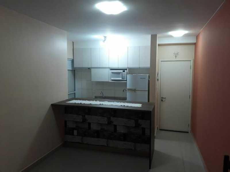 651002017554628 - Apartamento 2 quartos à venda Cézar de Souza, Mogi das Cruzes - R$ 320.000 - BIAP20055 - 1