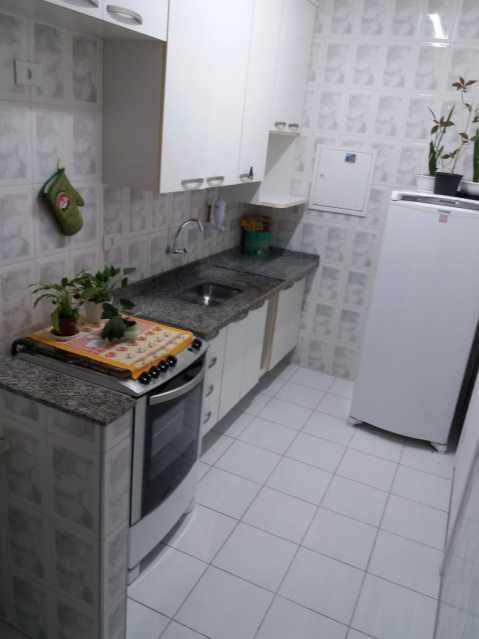 1c60fb1f-5f68-436c-b56a-428855 - Apartamento 2 quartos à venda Vila Mogilar, Mogi das Cruzes - R$ 267.900 - BIAP20058 - 1