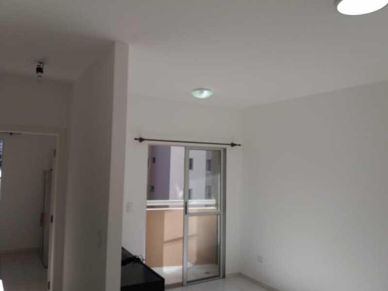 3a009cb4-b86d-4d66-8fed-aff842 - Apartamento 2 quartos à venda Vila Mogilar, Mogi das Cruzes - R$ 267.900 - BIAP20058 - 3