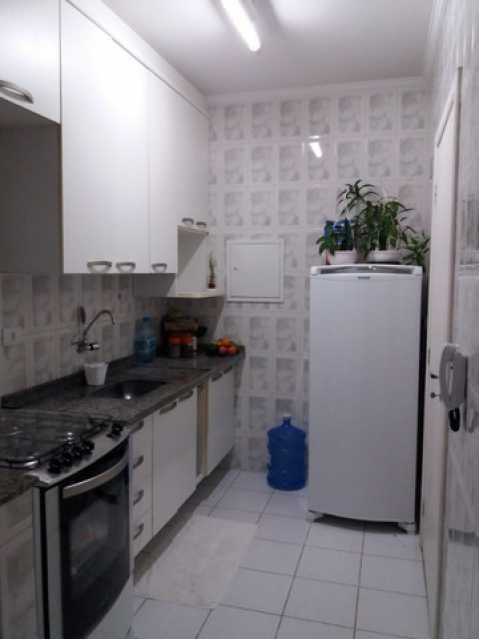 600078579674475 - Apartamento 2 quartos à venda Vila Mogilar, Mogi das Cruzes - R$ 267.900 - BIAP20058 - 20
