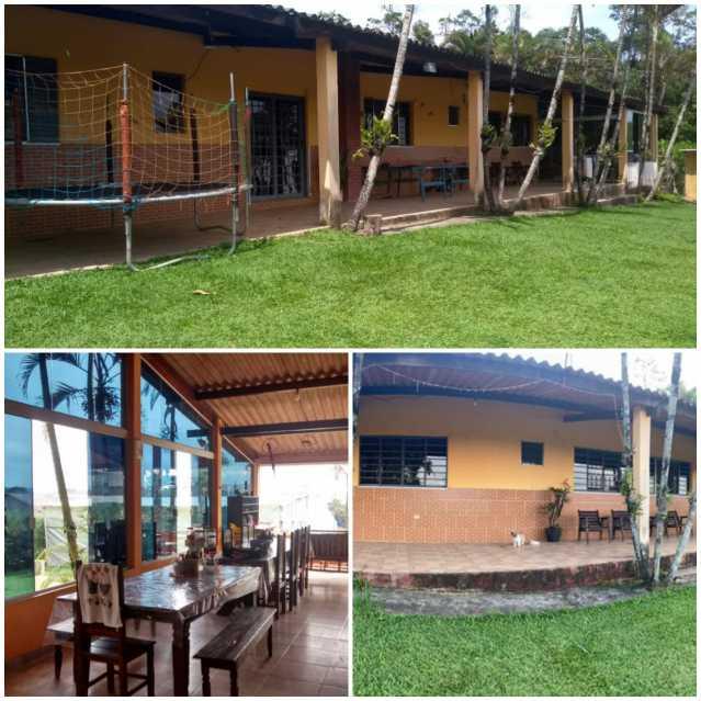 0bb85e81-b346-4256-82b3-43e646 - Chácara à venda Conjunto Habitacional Ana Paula, Mogi das Cruzes - R$ 600.000 - BICH30002 - 1